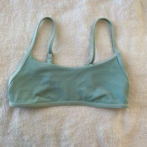 L space bikini top